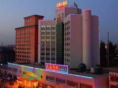 ドンファン グランド サン ホテル