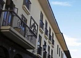 ソネスタ ポサダス デル インカ クスコ