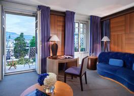 ル リシュモン ドー ホテル 写真