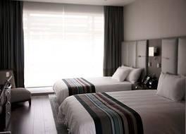 カーサ グランデ ホテル 写真