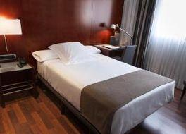 ホテル ゼニット バレンシア 写真