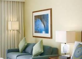 タートル ビーチ バイ エレガント ホテルズ オール スイーツ オール インクルーシブ 写真