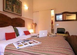ホテル ロカンダ デパッジ 写真