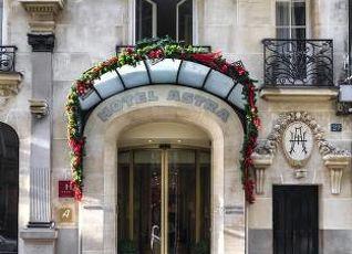 ホテル アストラ オペラ アストテル 写真