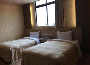 Hua Xiang Hotel - Zuoying 写真