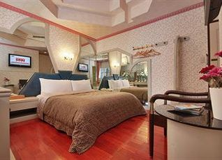 ジェンメイ ホテル 写真