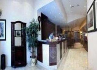ホテル ドン パコ 写真