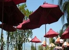 レインボー パラダイス ビーチ リゾート 写真