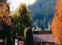 High Country Motor Inn Bright