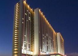 イズマイロゴ ガンマ ホテル