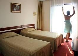 イネックス ゴリーチャ ホテル 写真