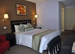 センチュリー ホテル サイパン 写真