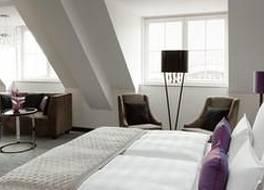 シュティーゲンベルガー グランドホテル ハンデルスホフ ライプツィッヒ 写真