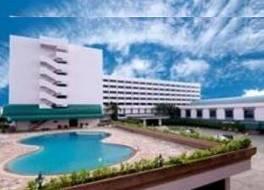 ラ パロマ ホテル