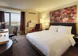 ヒルトン マインツ ホテル 写真