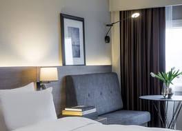ラディソン ブル プラザ ホテル オスロ 写真