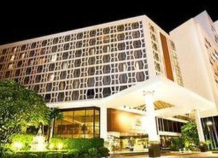 モンティエン ホテル バンコク 写真