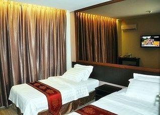 ゴールデンヒル ホテル 写真