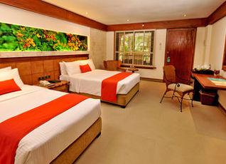 コスタベッラ トロピカル ビーチ ホテル 写真