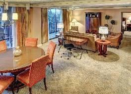 ダブルツリー ホテル シアトル エアポート 写真