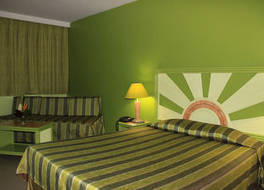 カリビア ラ ヴァルメニエール ホテル 写真