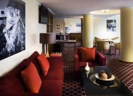 ハイデルベルク マリオット ホテル 写真