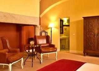 ポサダ コンベント デ エヴォラ ヒストリック ホテル 写真