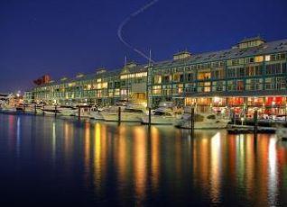 ザ シドニー ブールバード ホテル 写真