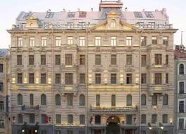 ペトロ パレス ホテル
