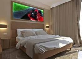ベスト ウェスタン プレミア ミラノ パレス ホテル 写真