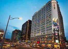 シーザー パーク ホテル 台北