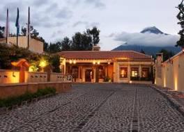 Camino Real Antigua