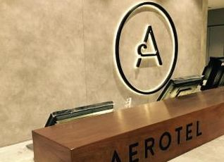 アエロテル トランジット ホテル ターミナル 1 写真