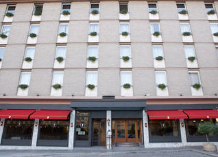 Duca D'Aosta Hotel 写真