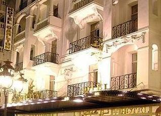 Hotel Carlton 写真