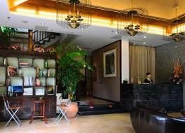 ユンジーフイ ムクアン ブティック ホテル 写真
