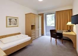 ユーロパークホテル インターナショナル 写真