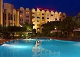 アザライ ホテル バマコ 写真