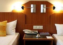 アルカディア ホテル ハイデルベルグ 写真