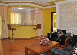 Empire Addis International Hotel 写真