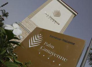 Palm Camayenne 写真