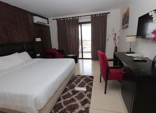 Hotel Palm Beach 写真