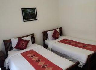 アヴィラ パスーク ホテル 写真