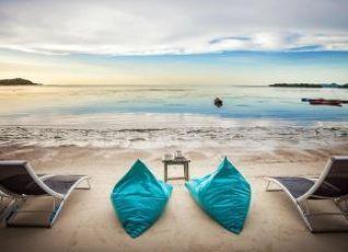 タンゴ ビーチ リゾート 写真