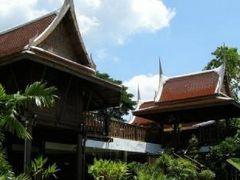 バーン タイ ハウス