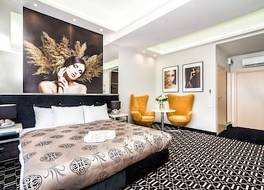Hotel Atelia 写真