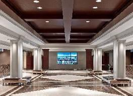 シェラトン ニューヨーク タイムズスクエア ホテル 写真