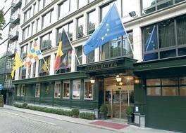 The Plaza Hotel Antwerp 写真