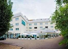 クオリティ ホテル アウグスブルク