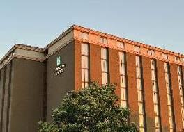 エンバシー スイーツ オースティン セントラル ホテル